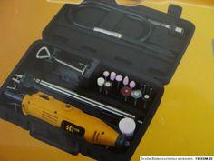 Einhell Multischleifer BSG 135 mit Zubehör und Koffer