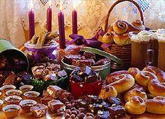 Julebakst Caramel Apples, Meals, Baking, Desserts, Food, Tailgate Desserts, Deserts, Meal, Bakken