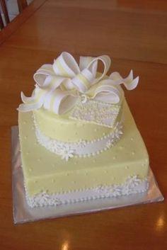 90th Birthday Floral Cake Birthday Cakes Floral cake 90