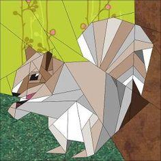 Squirrel BOM Aug '14