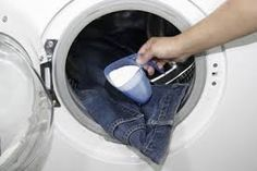 Although some say that jeans should never be washed in a washing machine, most of us do it regularly. If you are one of those who do that, you need to know what are the most common mistake that can ruin this wardrobe staple and avoid them if you want your jeans to look as new as possible as long as possible.