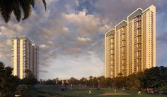 Supertech Eco Village IV - The project offers luxurious 2 bhk and 3 bhk apartments in Noida Extension, Sector 16 B, one of the fastest emerging real estate hotspots in NCR.