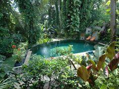Riverside Villa in Bali, Bali, Canggu/Pererenan