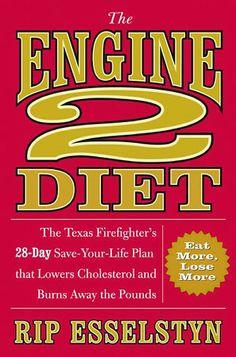 Engine 2 Diet - Books & DVD's
