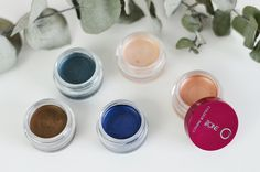 Oriflame The ONE #Nuden blogissa!