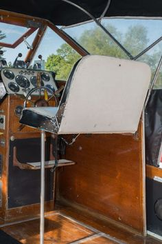 Downeast Bass Boat For Sale 22' Tripp Angler | Roamer Rehab | Bass