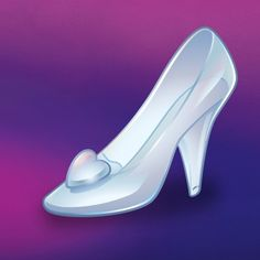 Disney Stuff, Disney Love, Walt Disney Animation Studios, Disney Films, Pumps, Heels, 4 Life, Cinderella, Shoe