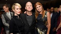 Watch Julia Roberts, Connie Britton, and Sarah Paulson Honor Ryan Murphy | NewNowNext