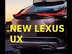 2018 lexus ux review. exellent 2018 mobil baru toyota lexus  new crossover 2017 ux concept throughout 2018 lexus ux review