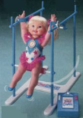 Super Jennie Gymnast Doll- totally loved this toy! 90s Childhood, My Childhood Memories, Barbie, Retro Toys, Vintage Toys, Old School Toys, 90s Nostalgia, 90s Kids, Baby Grows