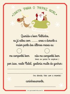 Christmas Wishes, Christmas Eve, Baby Emily, Color By Numbers, Paper Crafts, Diy Crafts, Writing Paper, Happy New Year, Printables