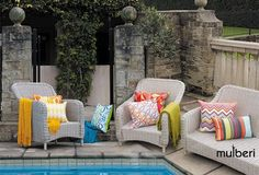 Home - BeautifulHouse Outdoor Sectional, Sectional Sofa, Outdoor Furniture Sets, Outdoor Decor, Living Room, Home Decor, Modular Couch, Decoration Home, Corner Couch