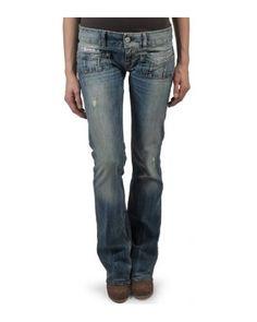 Herrlicher Lucky jeans