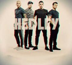 Hedley LP6 Good Looking Men, My Eyes, How To Look Better, Guys, Stars, Music, Movies, Movie Posters, Cute Guys