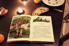 Charlotte mason narration enfant lecture 4