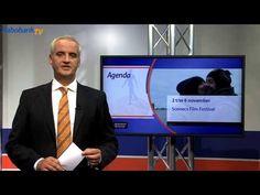 Op de hoogte blijven over wat zich afspeelt in Amersfoort en omstreken? Aflevering 6 2012