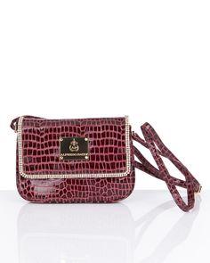 Alfredo Pauly   Women's Fashion   Handtasche mit Nieten   #HSE24 #accessories #purse
