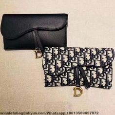 Dior Saddle Clutch with Chain 2019 Dior Clutch 3950e6366989e