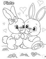 Easter - Coloring Pages - Easter – Coloring Pages - Easter Bunny Colouring, Bunny Coloring Pages, Disney Coloring Pages, Colouring Pages, Coloring Pages For Kids, Coloring Books, Coloring Pictures For Kids, Fabric Painting, Easy Drawings