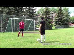 Soccer Defending Tips & Tutorial: Pressure