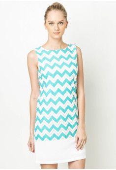 CLN Antica Dress #onlineshop #onlineshopping #lazadaphilippines #lazada #zaloraphilippines #zalora