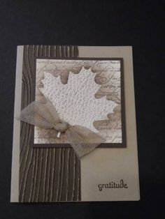 Get Swept up in Fall CASE by lisacurcio2001 - Cards and Paper Crafts at Splitcoaststampers