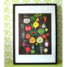 Five a Day poster - Five a Day - ISAK