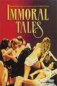 Immoral Tales film poster