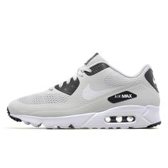 Nike Air Max 90 Ultra Essential Grey/White | Sports Insider Magazin