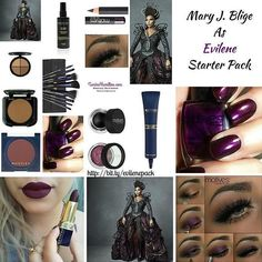 Love this #TheWiz recap by @tamirahamilton #Repost Who else loved the makeup and costumes on #thewiz??!! Double tap if you did!  My fave was Mary J Blige as #evilene. Dude I'm ready for #halloween again. I've got some looks in between now and then.  Check out this #starterpack  All about the contour and purple! @motivescosmetics La La Color Perfection Quad in Dark Mineral Dual Foundation in Dark Deluxe Brush Set Venom Nail Lacquer Complexion Perfection Primer Winter Nights Blush La La…