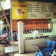 carne, restaurante, vietnam, cachorro - Vietnã Hoje