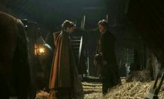 Screenshot from 2nd SoHo #Outlander Trailer ( 01.07.2014)