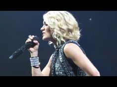 Carrie Underwood's Stunning Rendition of Dolly Parton's 'I Will Always - Cute n' Country