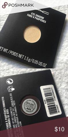 3 for $25💥 Mac EyeShadow Refill Nylon Brand new!!! 100% authentic!!! MAC Cosmetics Makeup Eyeshadow