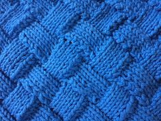 """There are some techniques that knitters talk of in hushed tones - entrelac is one of them. It looks difficult, but is it really? Amy Kaspar is here to show you how... Ahh, entrelac...the most difficult technique in knittingever. Not really...""""entrelac"""" translates to """"interlaced"""" or """"interlocked,"""" and refers to the"""