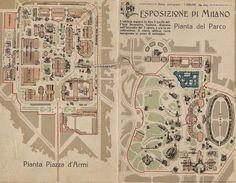 esposizione1906: mappa