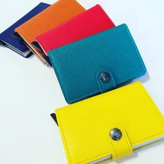 Spring Secrid Wallet