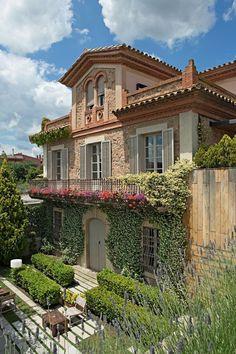 A casa de Joan Roca, chef nº 1 do mundo Catalão vive e trabalha no mesmo endereço