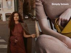 Vestirsi di marrone, brown aesthetic, theladycracy.it, abbinare marrone, colori tendenza 2018, blogger moda più seguite 2018, elisa bellino, fashion blogger italiane 2018, idee outfit blogger,