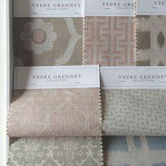 Lovely Veere Grenney Fabrics
