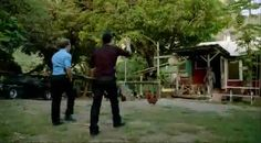 Hawaii Five-0 3.10 (3.11) - Kahu (Guardian) Sneak Peek w/George Takei