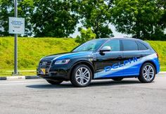 Delphi begins testing first autonomous car service in Singapore     - Roadshow  Roadshow  News  Auto Tech  Delphi begins testing first autonomous car service in Singapore  Delphi wants to give you a lift to your metro station. The automotive supplier made headlines earlier this year when it sent one of its self-driving research vehicles coast-to-coast  both a test and a publicity stunt. The event appears to have paid off as today it announces its been awarded a contract by Singapores Land…