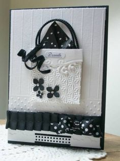 F4A98 Bridal shower by Holstein - Cards and Paper Crafts at Splitcoaststampers