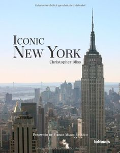 Iconic New York (Photographer) -