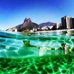 Rio de Janeiro ve městě Rio de Janeiro