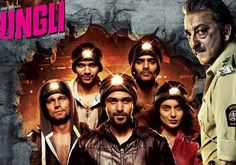 Latest Celebrity Gossip Related to Bollywood Movie Reviews of Ungli On Get A News