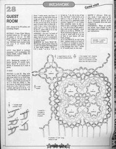Magic Crochet Nº 74 - claudia - Álbumes web de Picasa