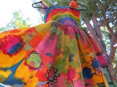 painteddress
