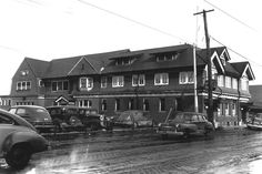 The Jockey Club Hamilton Pictures, Hamilton Ontario Canada, Dundas Ontario, Site History, The Old Days, Best Memories, Old Photos, 1940s, Advertising