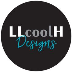 Really love what LLcoolHDesigns is doing on Etsy.